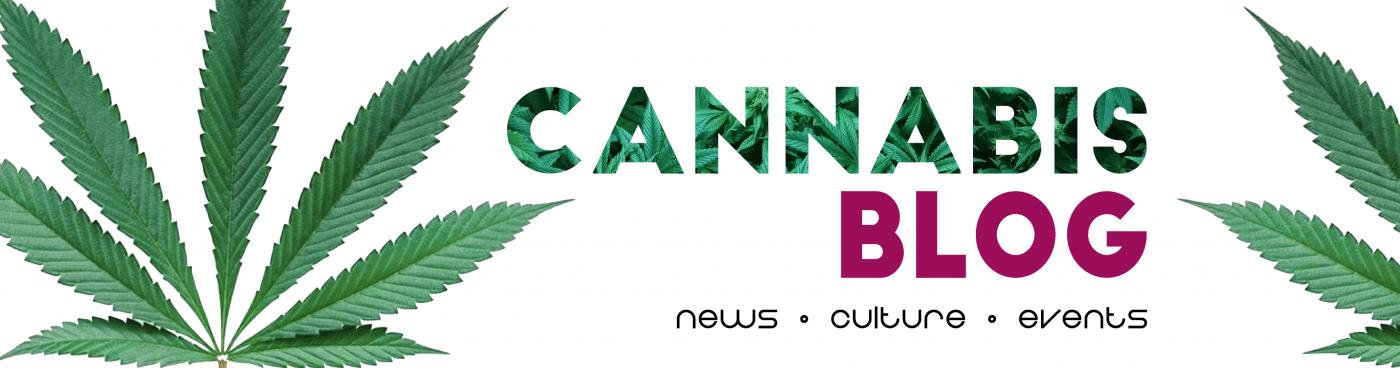 CANNABIS BLOG