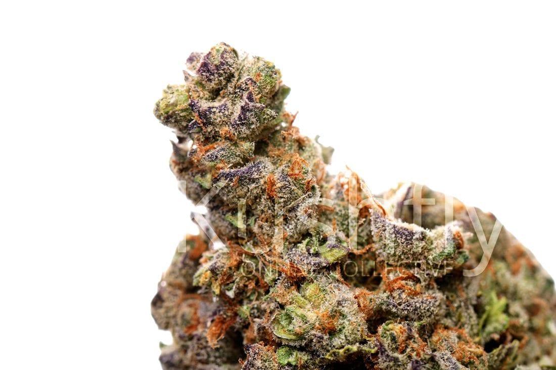 Clementine Cannabis Strain