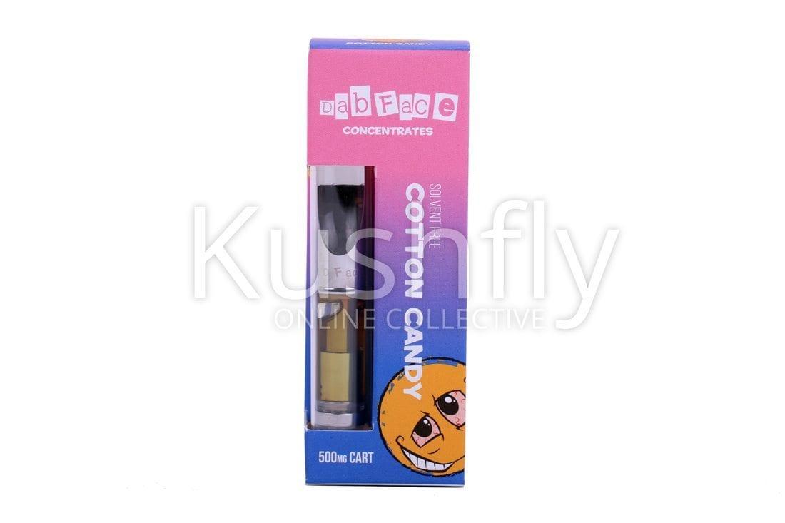 Dabface Honey Oil Cartridges Delivery - Kushfly com