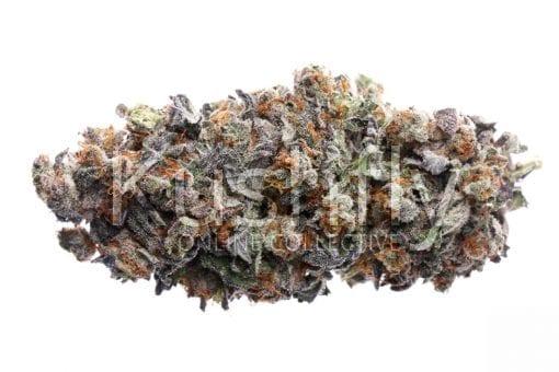 Grape Ape Cannabis Strain