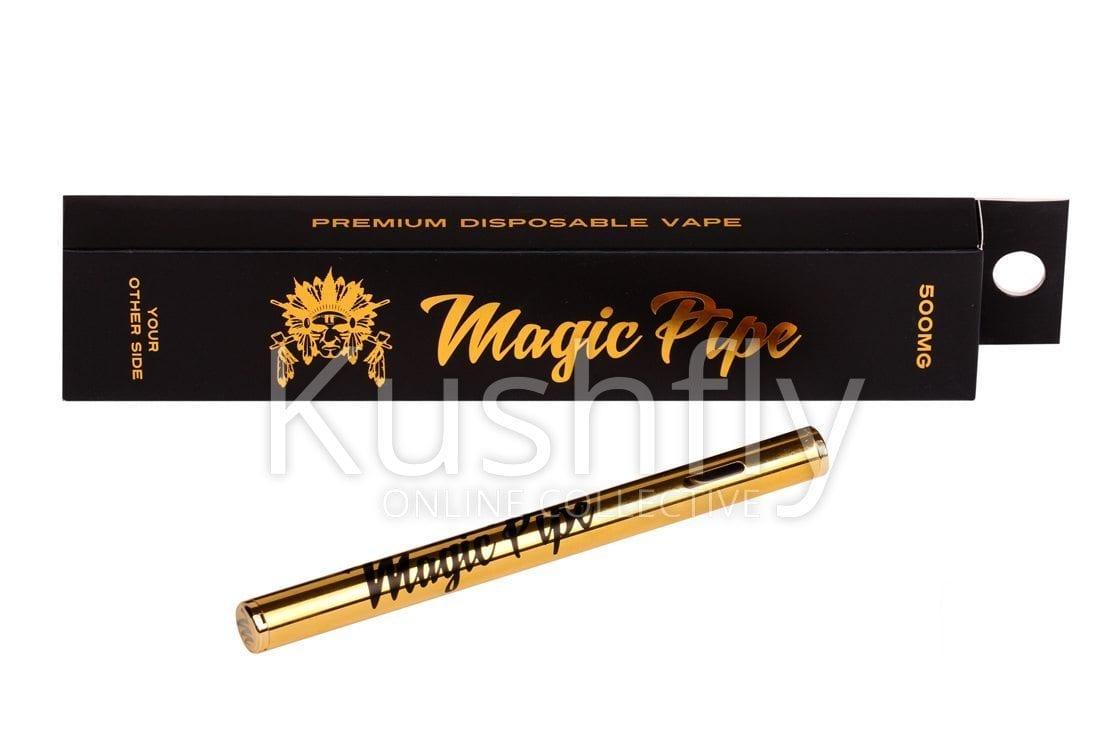 Magic Pipe Premium Disposable Vape Pen Delivery - Kushfly com