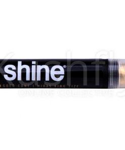 Shine 24k Gold Cone