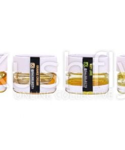 S.O.L. Select Honey Oil Cannabis Concentrates