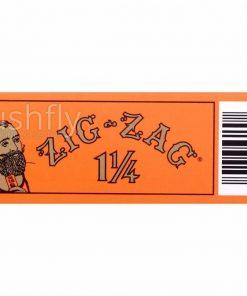 Zig-Zag 1 ¼ size rolling paper