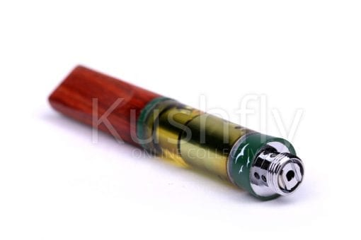 Jetty Cannabis Cartridges