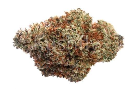 Strawberr Bubbalicious Cannabis Strain