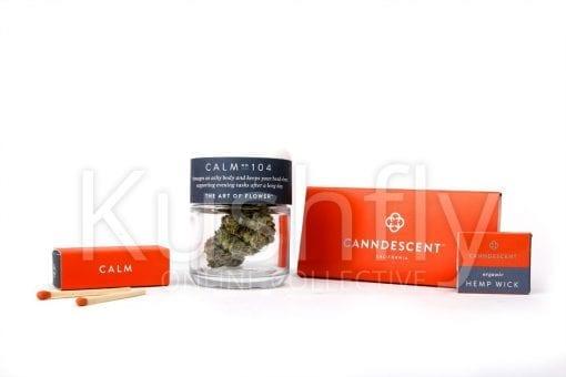 Canndescent Calm no104 Special Box