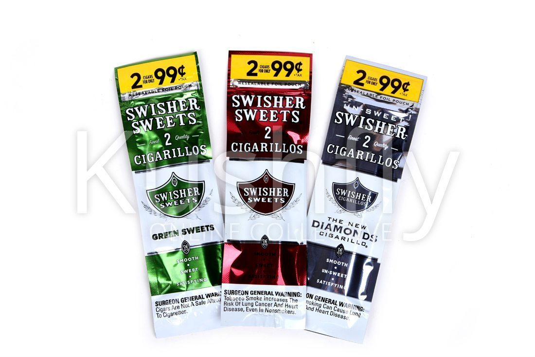 Swisher Sweets Cigars International