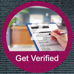 2 - Get Verified