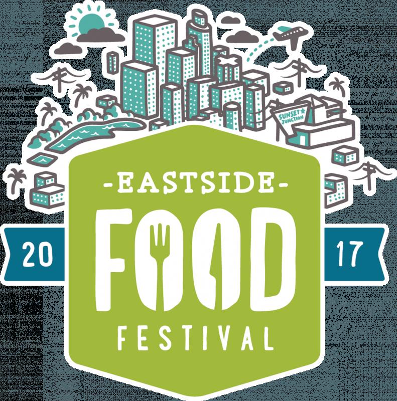 La East She Food Festival