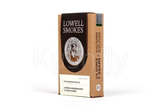 Lowell Farms Preroll Joints