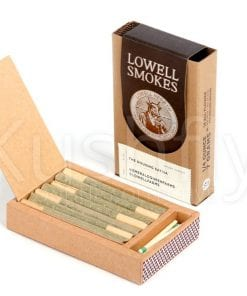 Lowell Smokes Lowell Pack 14 Pre-rolled Joints