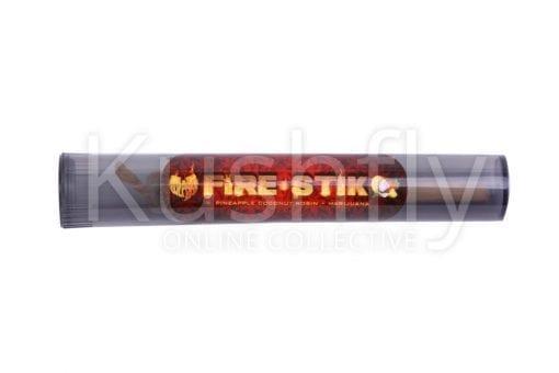 Fire Stick High THC Cannabis prerolled