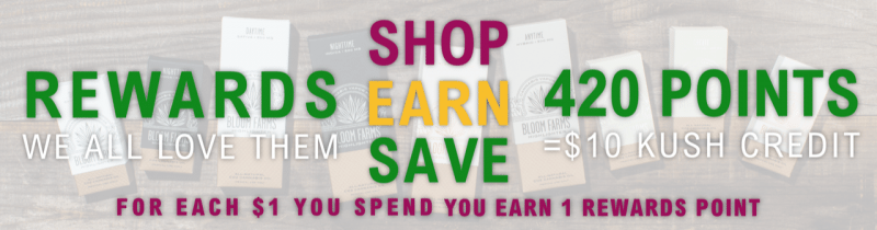 Shop - Earn - Save