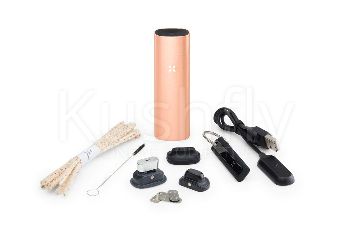 Pax 3 Vaporizer Dry Herb Concentrate Delivery in LA - Kushfly com