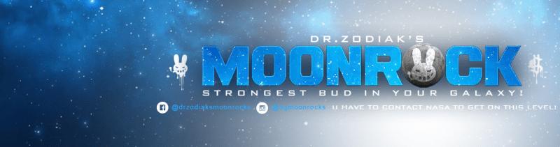 Dr  Zodiacs Moonrock Cannabis Brand Products | Kushfly