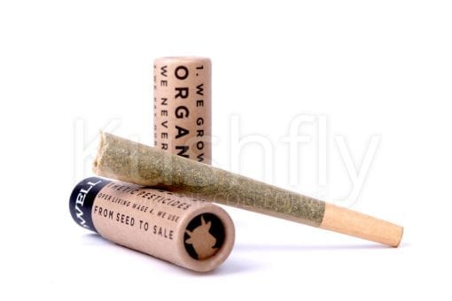 Lowell Farms Cannanbis preroll