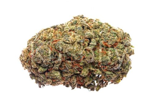 Jungle Cake cannabis strain