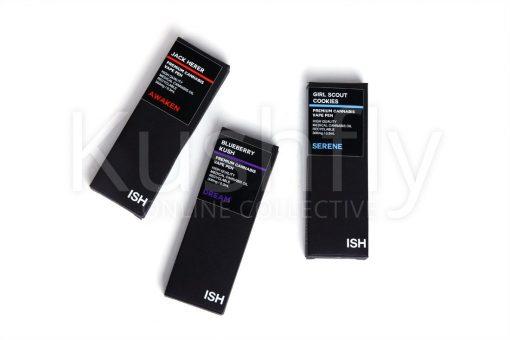 ISH Premium Vape Pen