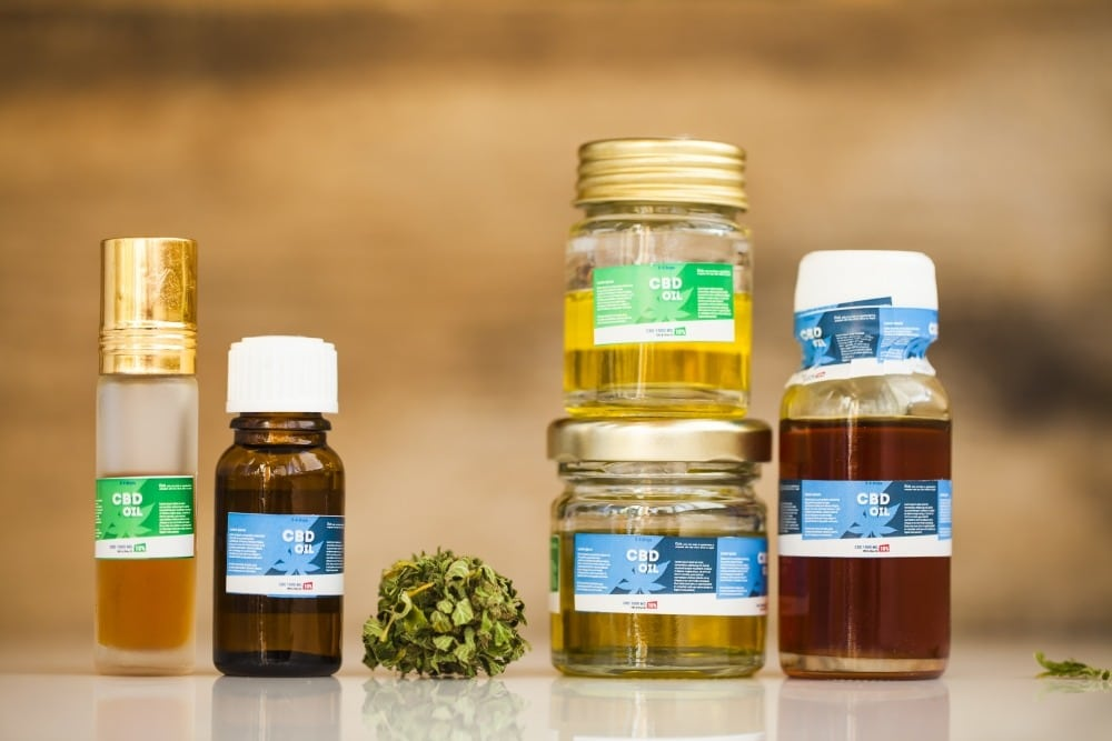 not all CBD oil made the same