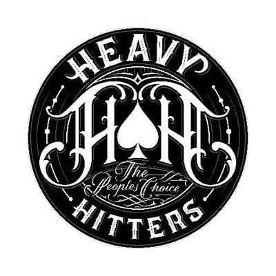 Heavy Hitters Vape