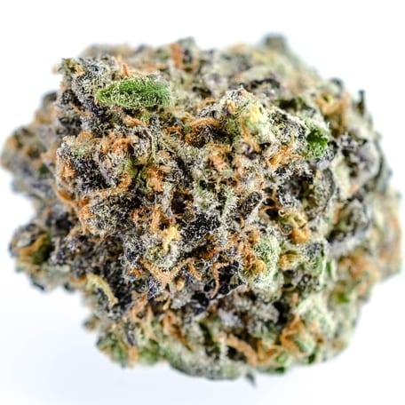 Island 3.5g Blueberry Sorbet Marijuana Delivery