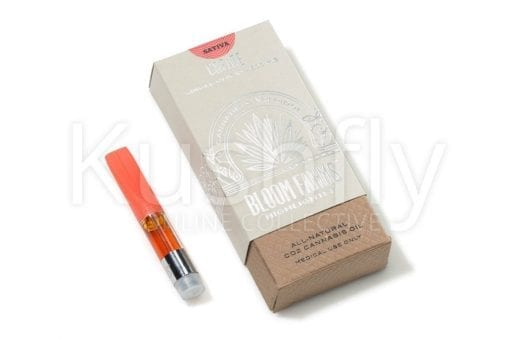 Bloom Farms Highlighter Single Origin Cartridge Tangie Delivery Los Angeles