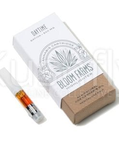 Bloom Farms Highlighter Refill Cartridge Anytime Delivery Los Angeles California