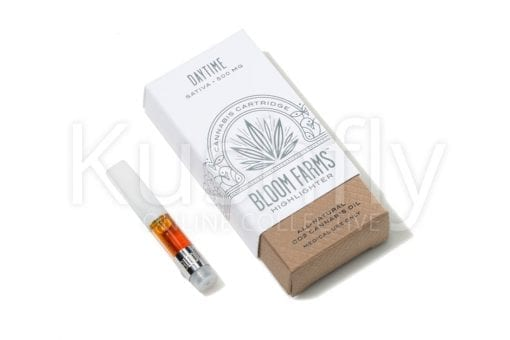 Bloom Farms Highlighter Refill Cartridge Sativa Delivery Los Angeles California