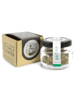 Lowell Herb Co Indica Flower 3.5g Delivery