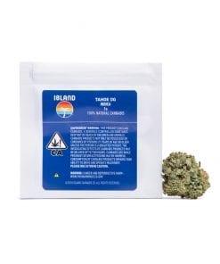 Island 1g Tahoe OG Marijuana Delivery