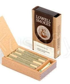 Lowell Herb Co. Indica 14 Pre-Rolled Joint Delivery Los Angeles California