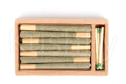 Lowell-Herb-Co.-Indica-14-Pre-Rolled-Joint-Delivery
