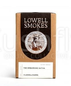 Lowell Herb Co. Hybrid 7 Prerolled Joints Delivery
