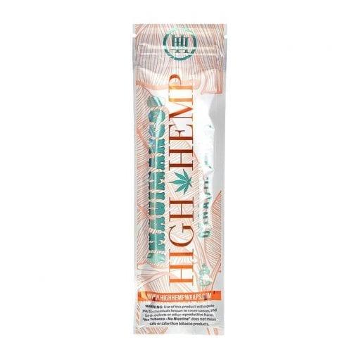 High-Hemp-Maui-Mango-Organic-CBD-Wraps