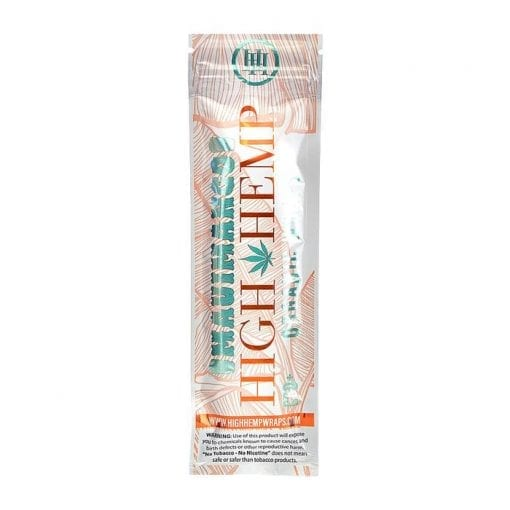 High-Hemp-Maui-Mango-Organic-CBD-Wraps