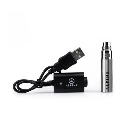 Alpine-Short-Battery-Promo