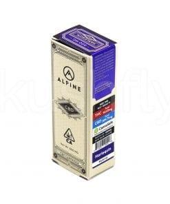 Alpine Harlequin 3:1-CBD Oil Cartridge Delivery Los Angeles