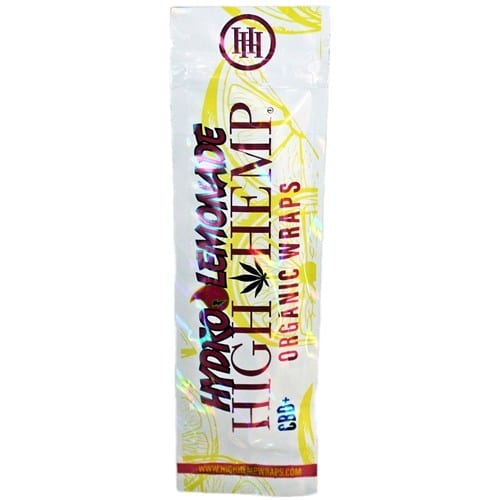 High-Hemp-Hydro-Lemonade-Organic-CBD-Wraps-Delivery