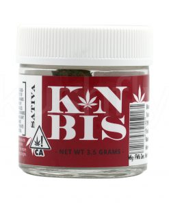 Knbis Black Jack Marijuana Delivery