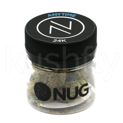 Nug 24K Marijuana Delivery