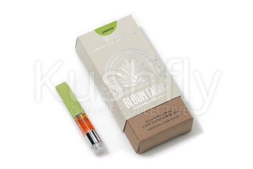 Bloom Farms Highlighter Single Origin Diamond OG Cartridge Delivery
