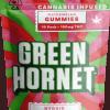 Green Hornet Hybrid Watermelon Gummy Delivery
