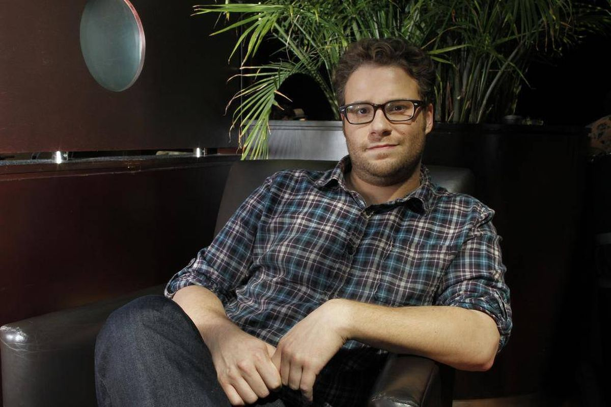 Seth Rogan Launches Company That Will Sell Pre Rolled Joints