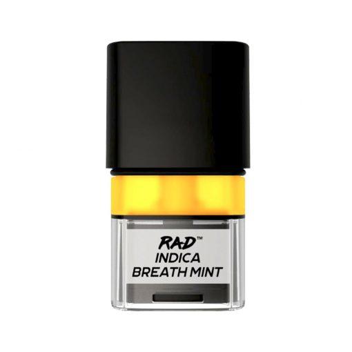 Rad Breath Mint Pax Era Cartridge Delivery