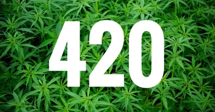 How To Celebrate 420