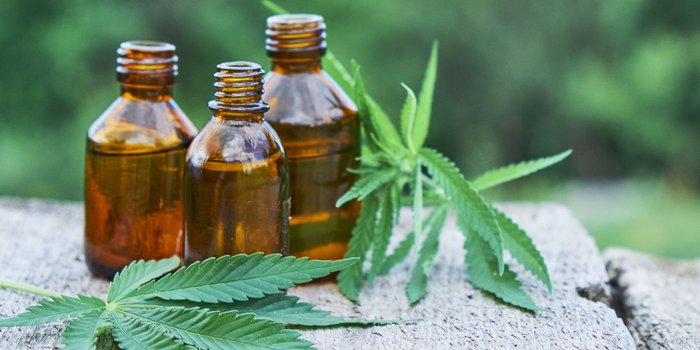CBD May Reduce Impairment Caused By THC