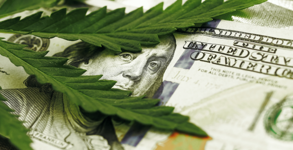Marijuana Tax Revenue Is Not As High As California Hoped For