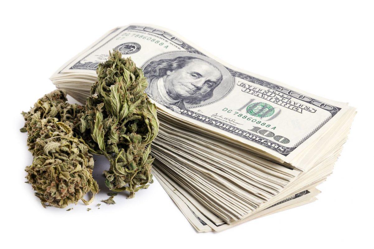 Attorney Generals Ask Congress To Allow Banks To Handle Marijuana Money