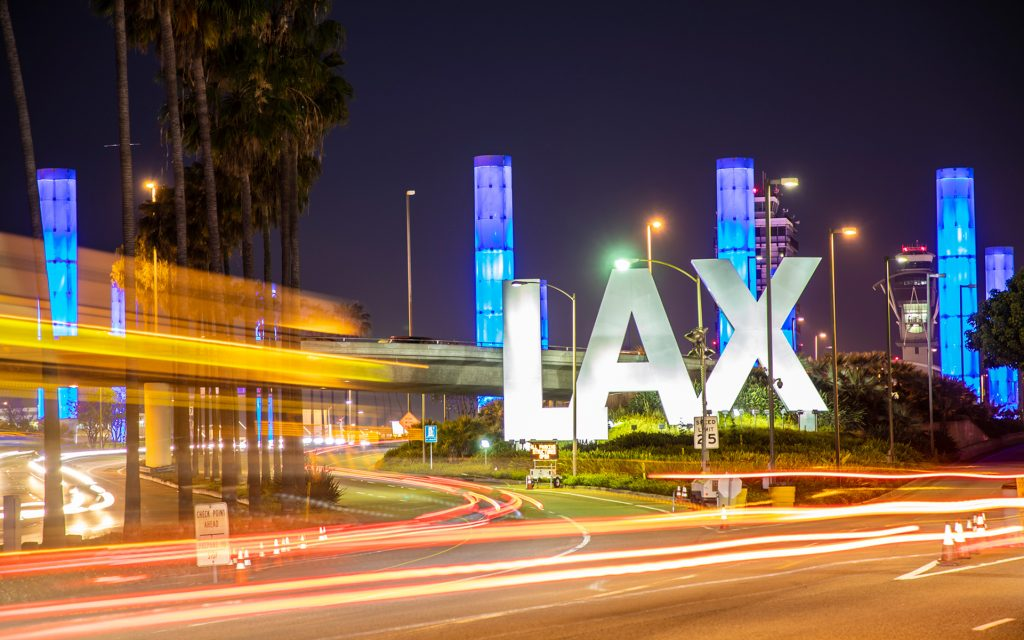 Marijuana Smuggling Arrests At LAX Have Increased 166% Since Legalization